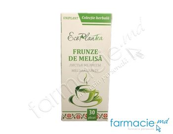 """купить Ceai """"Frunze de Melisa"""" N30 (Doctor-Farm) в Кишинёве"""