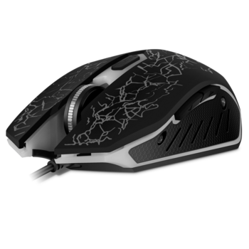 Mouse Sven GX-950 Gaming, Black