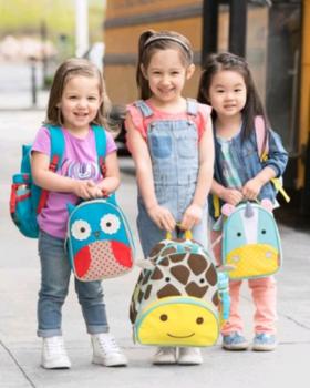 купить Skip Hop Рюкзак Zoo в Кишинёве