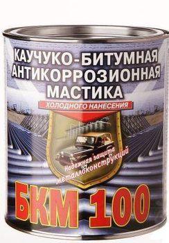 Rogneda Гидроизоляция БКМ-100 2л