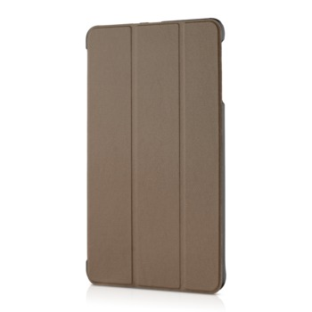 cumpără Smart Case  Protective Sleeve Samsung Galaxy Tab E (T560/T561), Brown în Chișinău