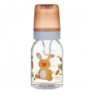 купить Canpol бутылочка пластиковая с рисунком Tritan, 120мл в Кишинёве