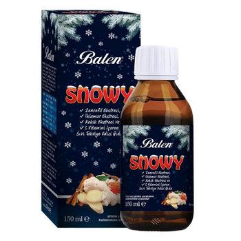 cumpără Balen Snowy Sirop 150 ml (imunitate) în Chișinău