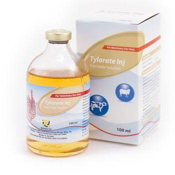 купить Тайлорат - антибиотик для профилактики/лечения животных - Мобедко в Кишинёве