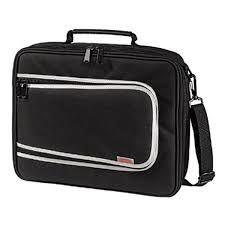 "HAMA Notebook-bag ""Universal"", 10.2"", Black"