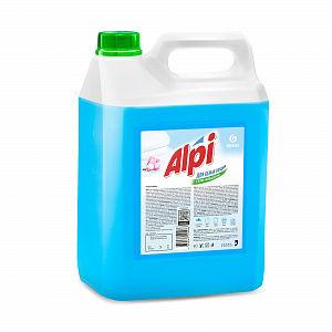 Гель-концентрат для белых вещей Alpi White gel 5кг