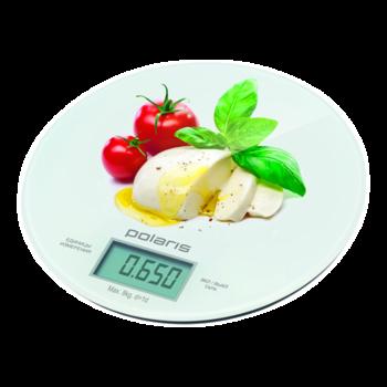 купить Весы кухонные  Polaris PKS0835DG в Кишинёве