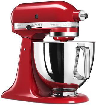 купить Кухонная машина KitchenAid 5KSM125EER в Кишинёве