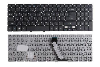 Keyboard Acer Aspire V5-571 V5-531 V5-551 M5-581 M3-581 w/o frame ENG/RU Black