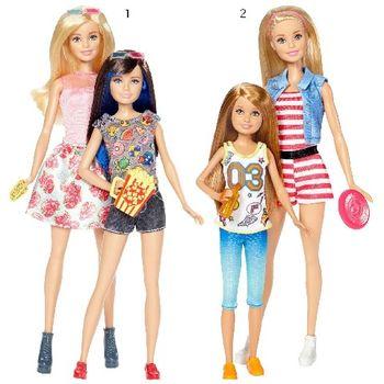 cumpără Mattel Barbie Surioarele în Chișinău