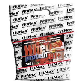 купить Whey Protein 81+  2.3 kg в Кишинёве