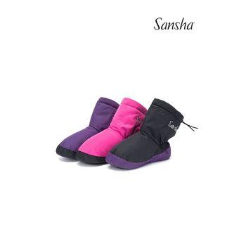 Sansha Booties Nebraska  Pink marime 35-36
