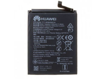 Аккумулятор Huawei PSmart (2019)/P20 /P10 (HB 386280ECW) (Original 100 % )