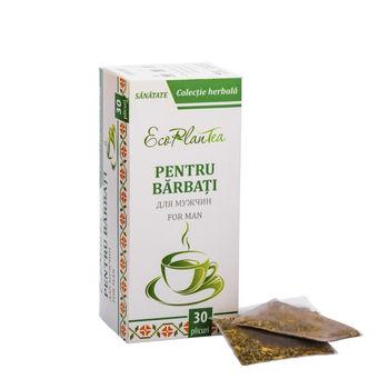 cumpără Ceai Pentru Barbati 1.5g N30 Clasic (Doctor-Farm) în Chișinău