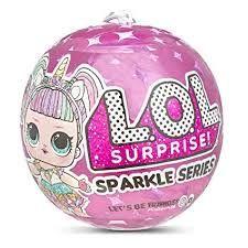 купить L.O.L Surprise Sparkle в Кишинёве