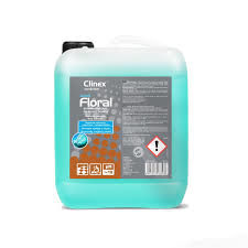Clinex Floral Ocean 5л для мытья полов
