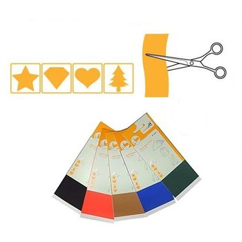 купить Заплатка для ремонта AceCamp Nylon Repair Patch, multicolor, 3919 в Кишинёве