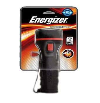 Lanterna Energizer Value Large Rubber 2D