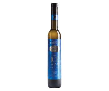 cumpără Château Vartely Ice Wine ''Riesling''  dulce alb 2017,  0.375 L în Chișinău
