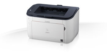 Printer Canon i-Sensys LBP6230DW, Duplex, Net, WiFi, A4, 1200x1200 dpi, 25ppm, 60-163 g/m2, 64Мb, CAPT, Max. 8k pages per month, Paper Input: 250-sheet tray, 6 seconds First Print Out Time, USB 2.0, Cartridge 726 (2100 pages 5%) 900 pages starter