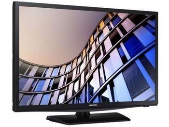 """28"""" TV Samsung UE28N4500AUXUA , Black (SMART TV)"""