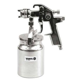 Пулевизатор для покраски с резервуаром Vorel 80901