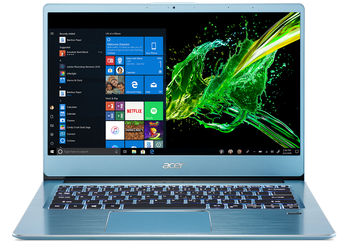 Acer Swift 3 SF314-41-R3PC (NX.HFEEU.007), Blue