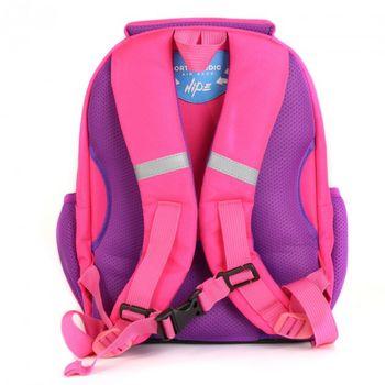"""Школьный рюкзак """"Disney Fairies"""" HIPE I розовый"""