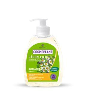 cumpără Cosmeplant Săpun lichid antiseptic, 400 ml în Chișinău