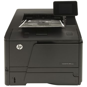 купить HP LaserJet Pro M401d 128MB, 38ppm, 1200 dpi, Duplex, USB в Кишинёве
