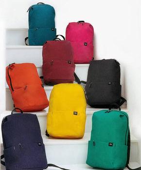"13.3"" Рюкзак для ноутбука Xiaomi Mi Casual Daypack, Black"