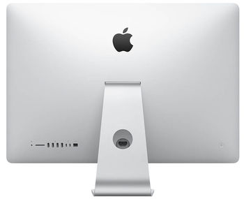 """купить """"Apple iMac 27-inch MNEA2RU/A 27"""""""" 5120x2880 Retina 5K, Core i5 3.5GHz - 4.1GHz, 8Gb DDR4, 1Tb Fusion Drive, Radeon Pro 575 4Gb, Mac OS Sierra, RU"""" в Кишинёве"""