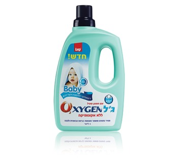 cumpără Sano Oxygen  Gel Baby (2,21) în Chișinău