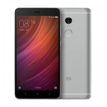 купить Xiaomi Redmi Note 4 64gb Duos Grey в Кишинёве