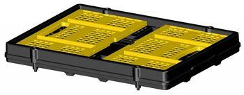 Ящик для инструментов Stanley SXWTD-FT505