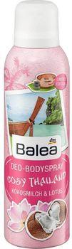 Balea Deo-body spray
