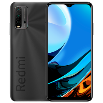 Xiaomi Redmi 9T 4GB / 128GB, Grey