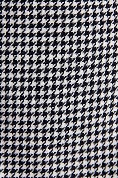 Юбка ZARA Черно-белый 6416/150/064