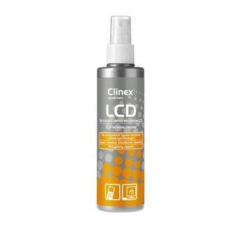Solutie antistatica curatare monitor LCD  Clinex