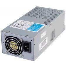 Блок питания ATX 2U Rackmount 400W Seasonic SS-400H2U, 80PLUS, Bulk