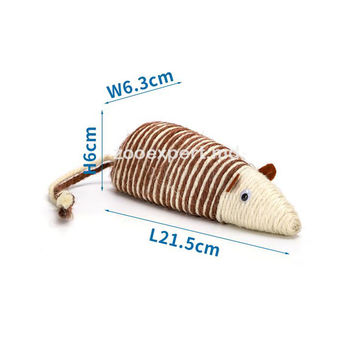 Nobleza Mouse Natural L21.5