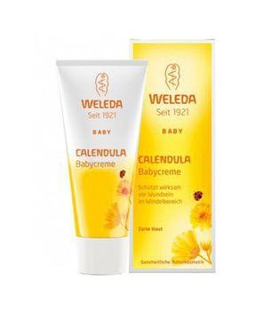 купить Weleda Calendula крем под подгузник 75 мл в Кишинёве