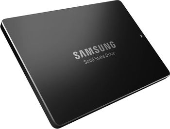 "2.5"" SSD 256GB  Samsung  PM871b, SATAIII, Sequential Reads: 540 MB/s, Sequential Writes: 520 MB/s, Max Random 4k: Read: 97,000 IOPS / Write: 88,000 IOPS, 7mm, Samsung MJX Controller, 64 Layer V-NAND TLC, bulk"