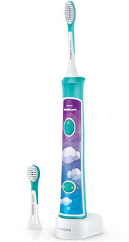 Electric tooth brush Philips HX6322/04 Sonicare