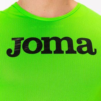 Манишка для тренировок - Joma Зеленая