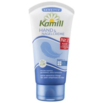 Крем для рук и ногтей KAMILL Sensitive 75 мл