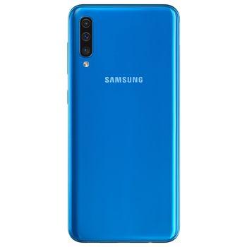 cumpără Samsung Galaxy A50 2019 4/128Gb Duos (SM-A505), Blue în Chișinău