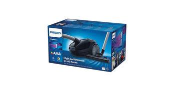 купить Пылесос с мешком Philips FC8241/09 в Кишинёве