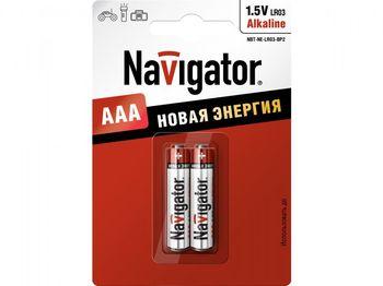 Baterie NBT-NE-LR03-BP2