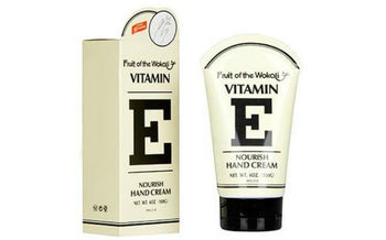купить Крем для рук Wokali Vitamin E в Кишинёве